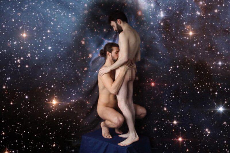 test sessualità maschile massagiatrice torino