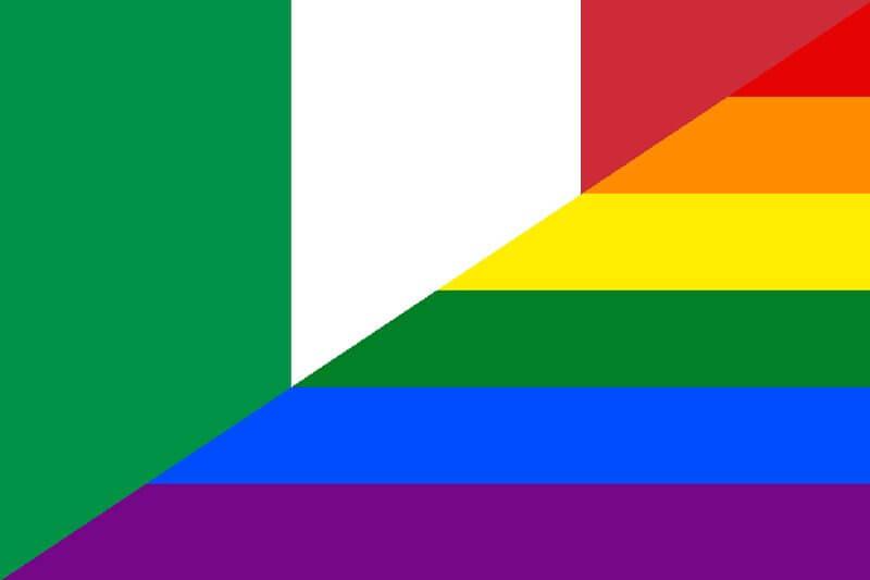 quanti omosessuali ci sono in italia Cerignola