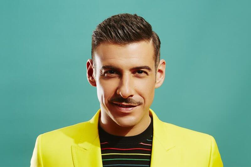 francesvo gabbani è gay