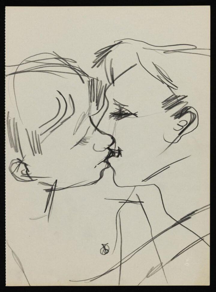 Arte Queer a Venezia e Londra: due mostre imperdibili dal Romanticismo a LaChapelle