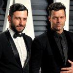 Ricky Martin sposa il compagno Jwan Yosef ed è pronto per un altro figlio