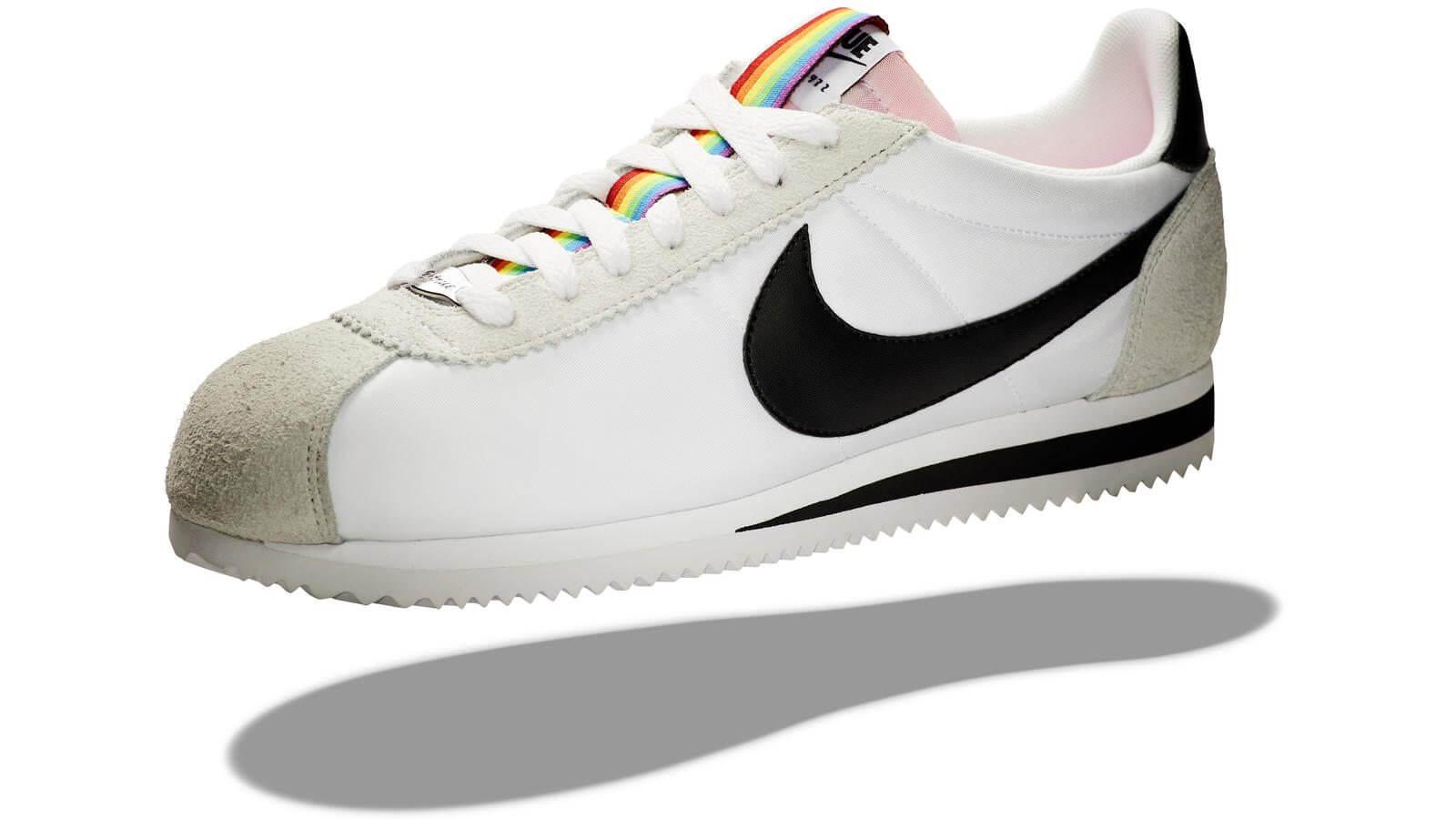 BeTrue, Pride Nike