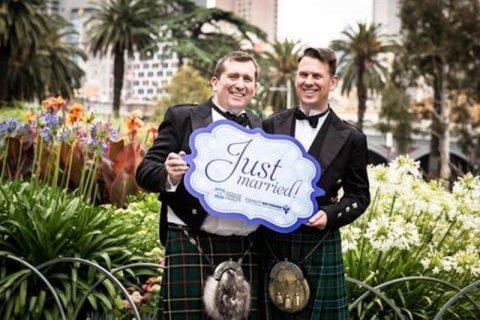 LGBT dating Scozia