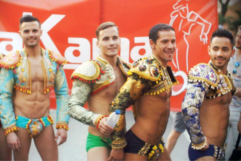 Trampling milano gay cerca gay roma