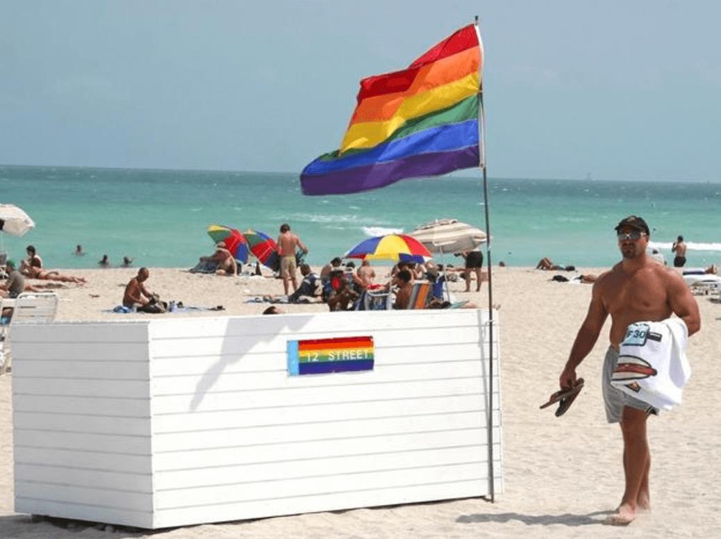 12th Street Beach, Miami