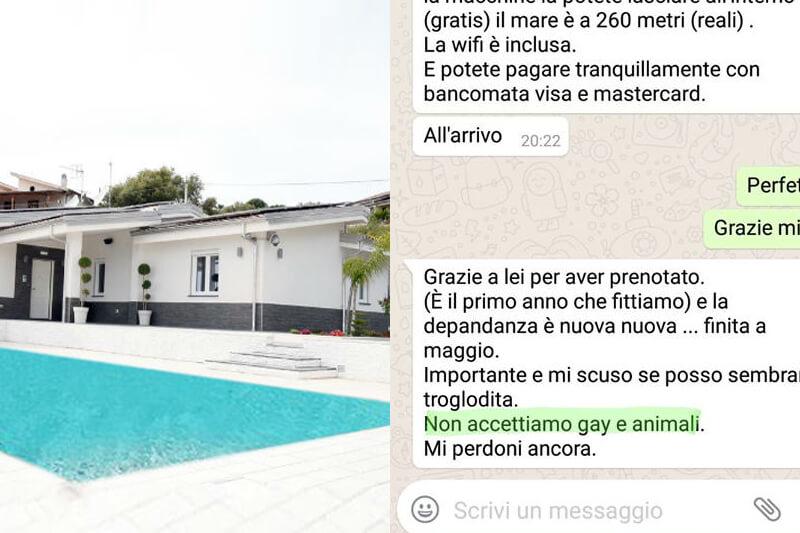 Omofobia in calabria lancia il comunicato - Piano casa calabria 2017 ...