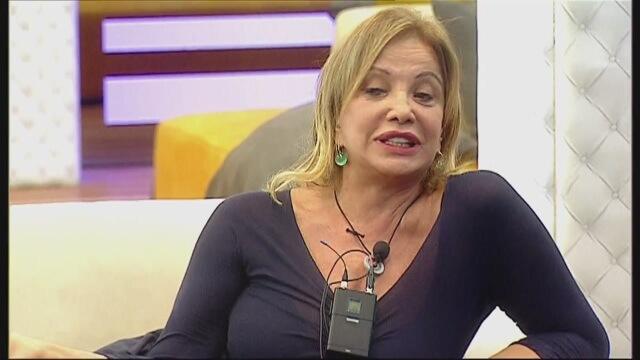 Gossip Grande Fratello Vip, Cecilia Rodriguez in lacrime per Belen