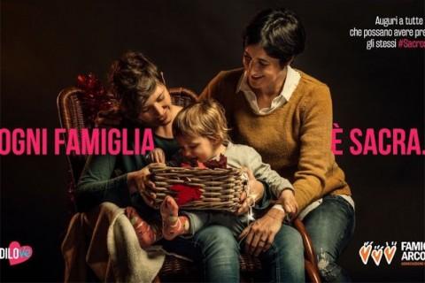 Bimbo con 2 madri, Comune trascrive atto