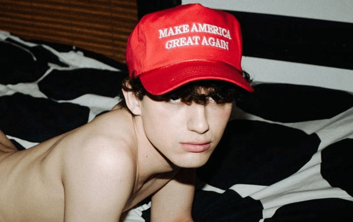 Twinks for Trump