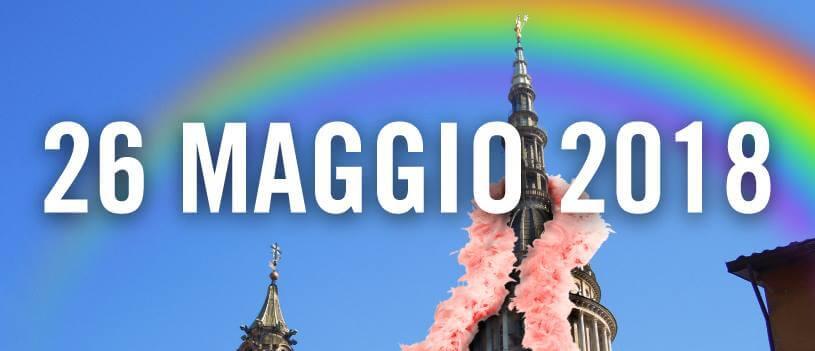 Novara Pride