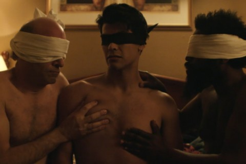 cinema erotico