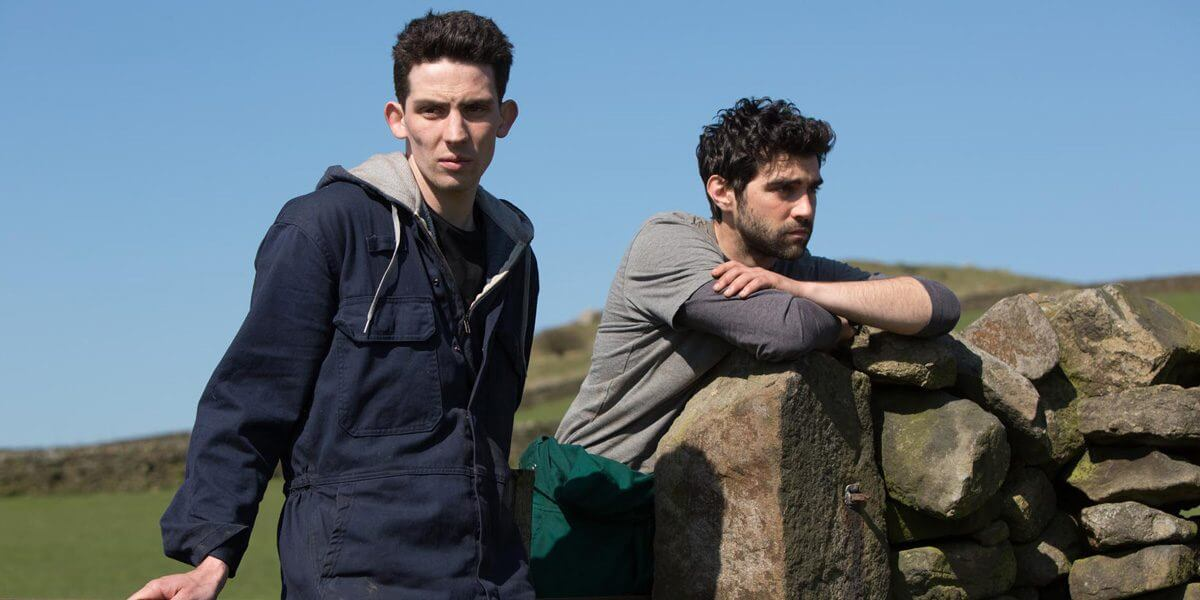 God' Own Country