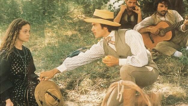 Molestie, un attore accusa Franco Zeffirelli. Ma il figlio smentisce