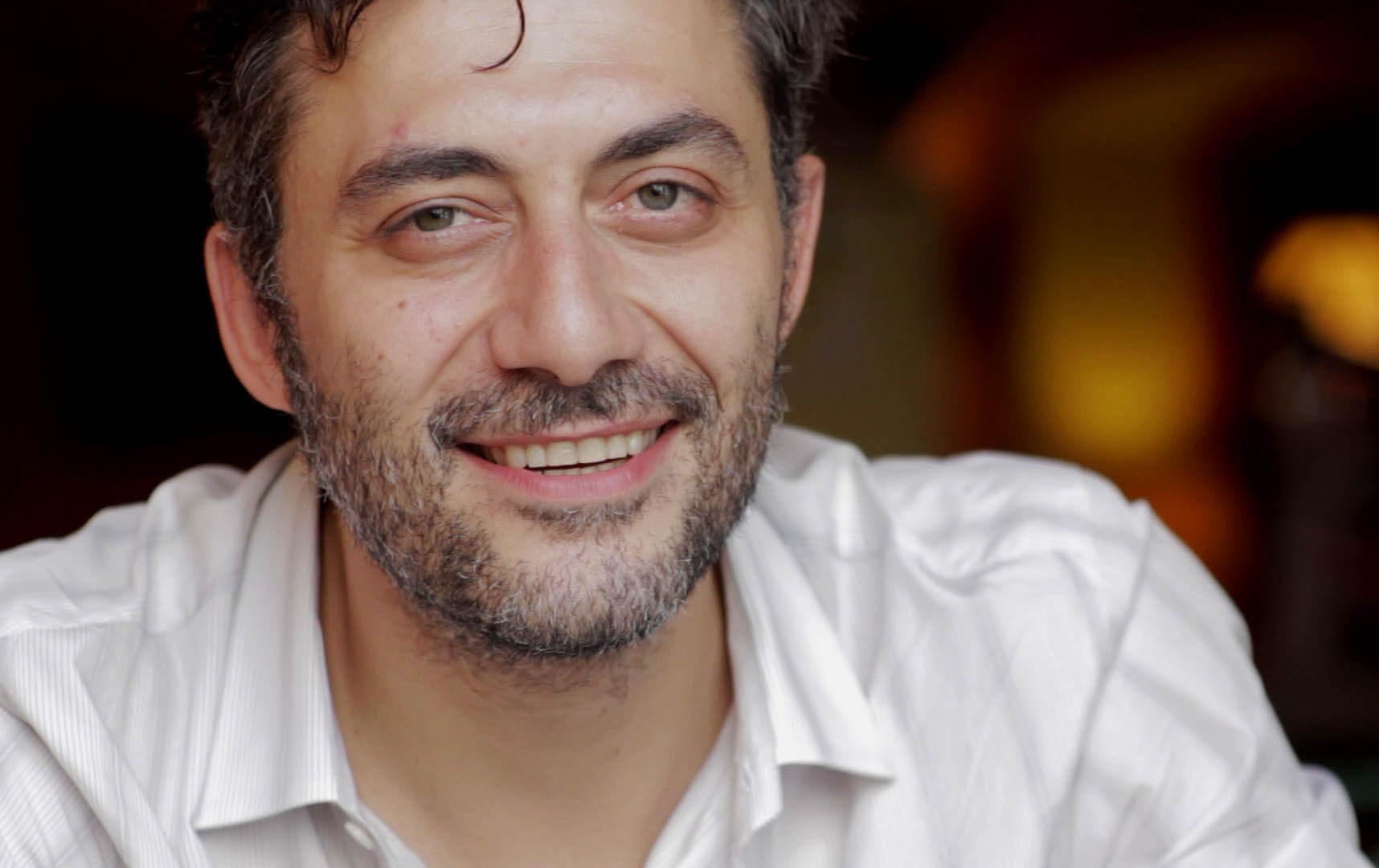 Filippo Timi regista