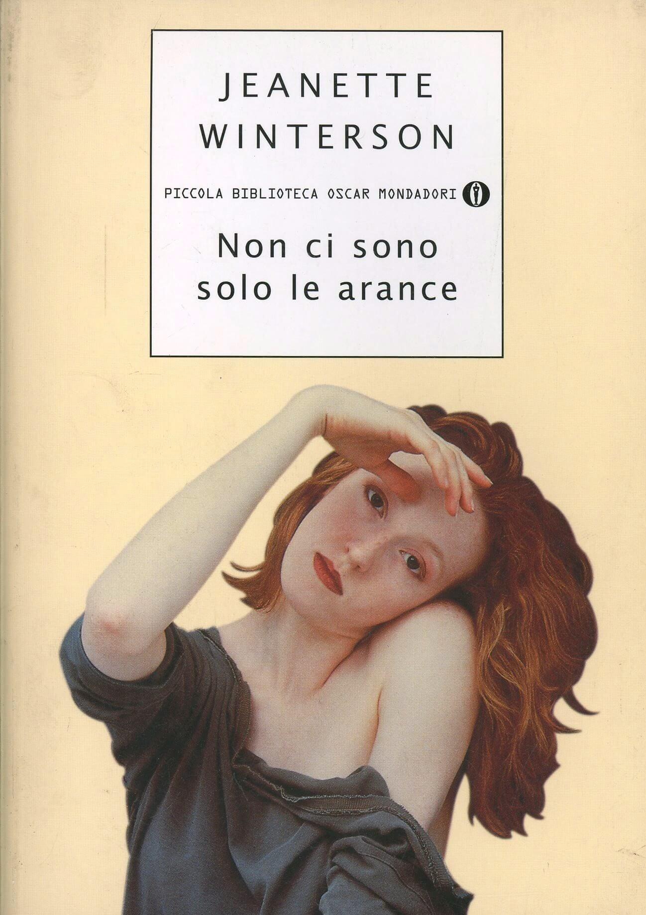 Jeanette Winterson - Non ci sono solo le arance
