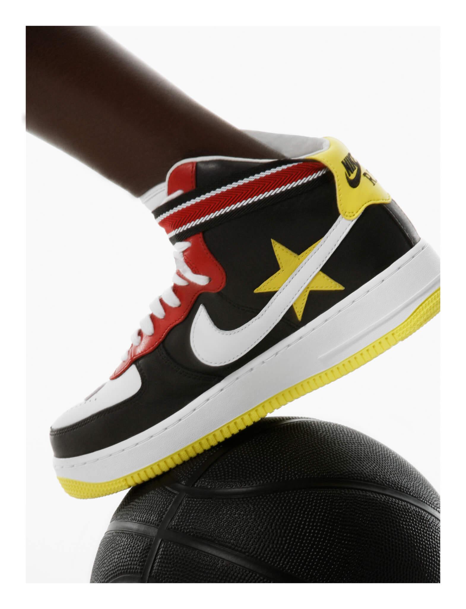 Nike x RT AF-1 HIGH