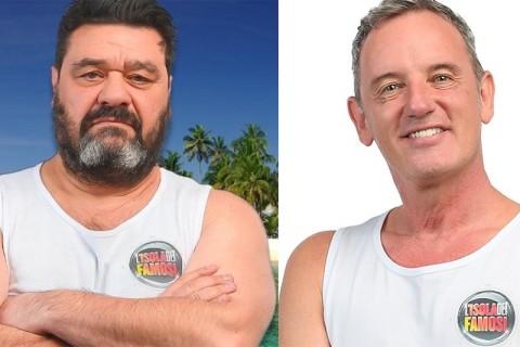 Isola dei Famosi 2018: naufrago a rischio eliminazione per omofobia