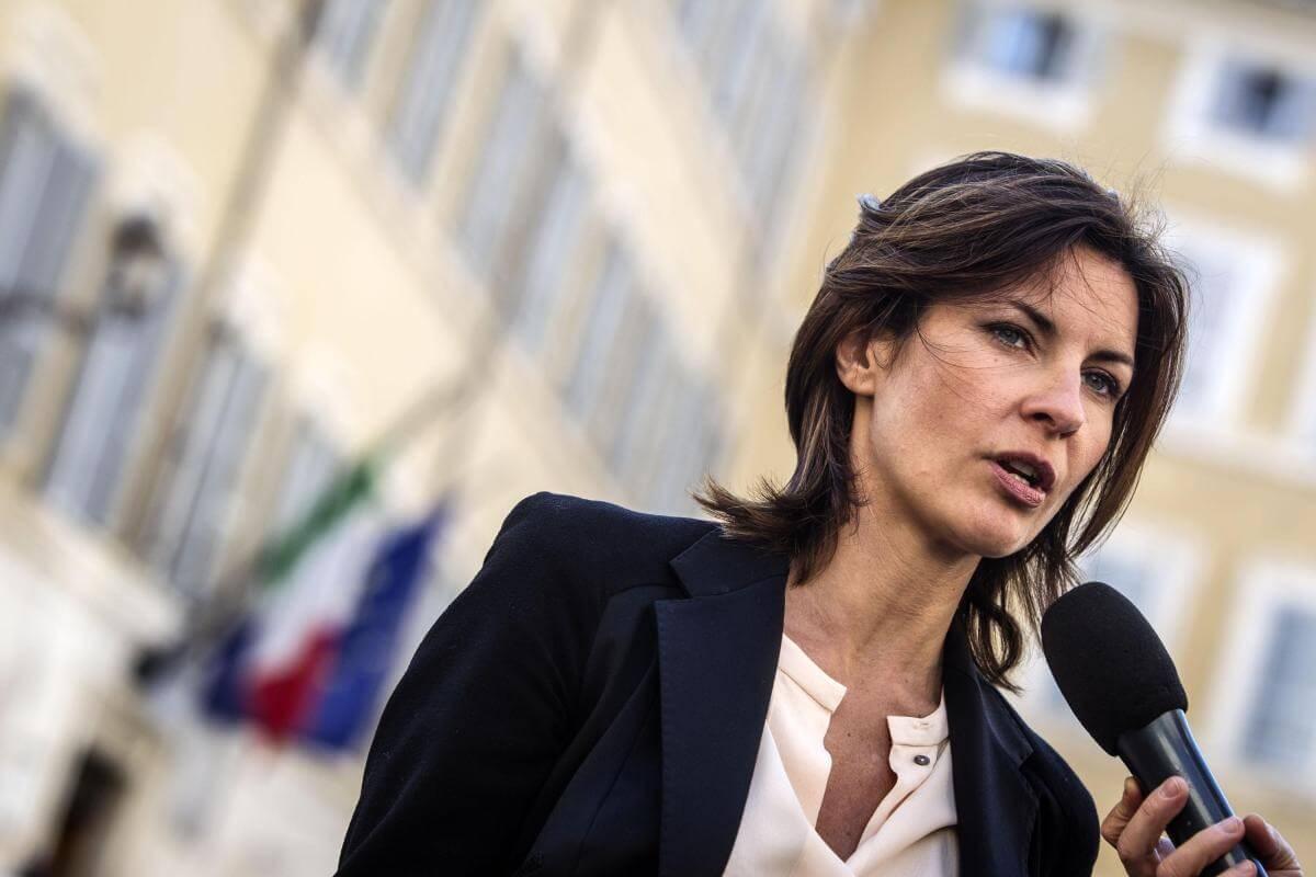 Alessandra Moretti