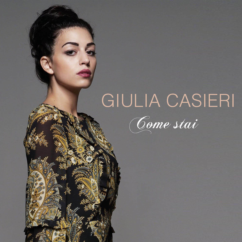 Giulia Casieri