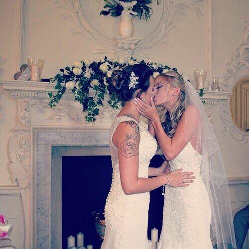 Matrimonio e viaggi di nozze gay