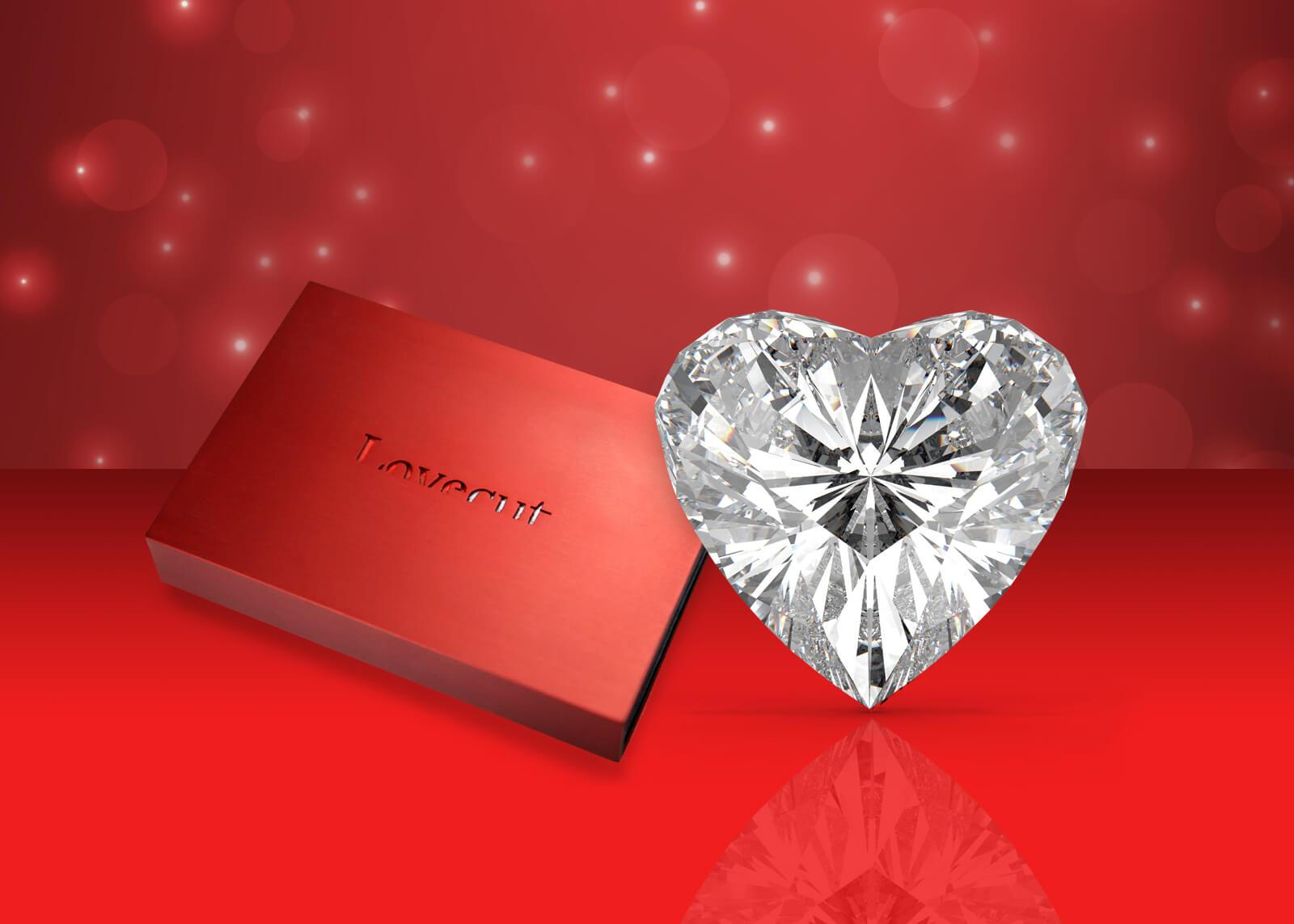 Diamante Lovecut
