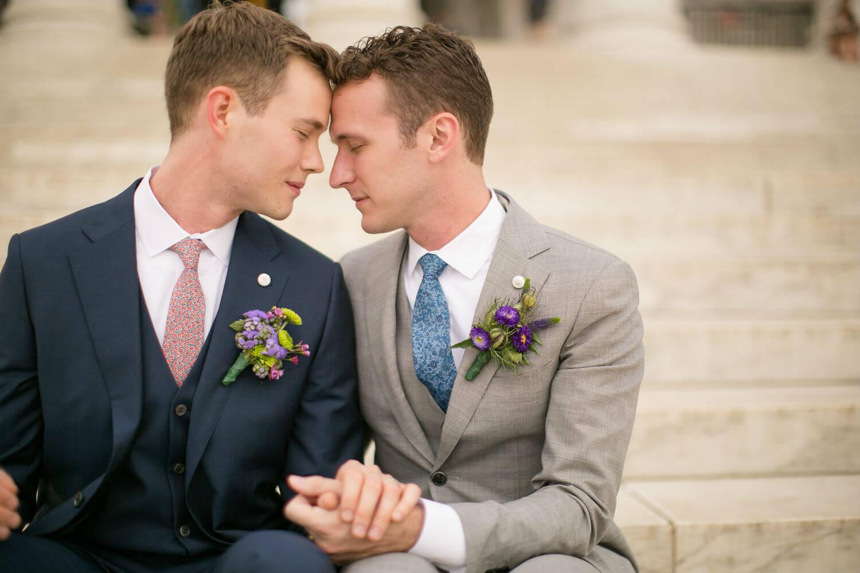 Viaggi di nozze gay