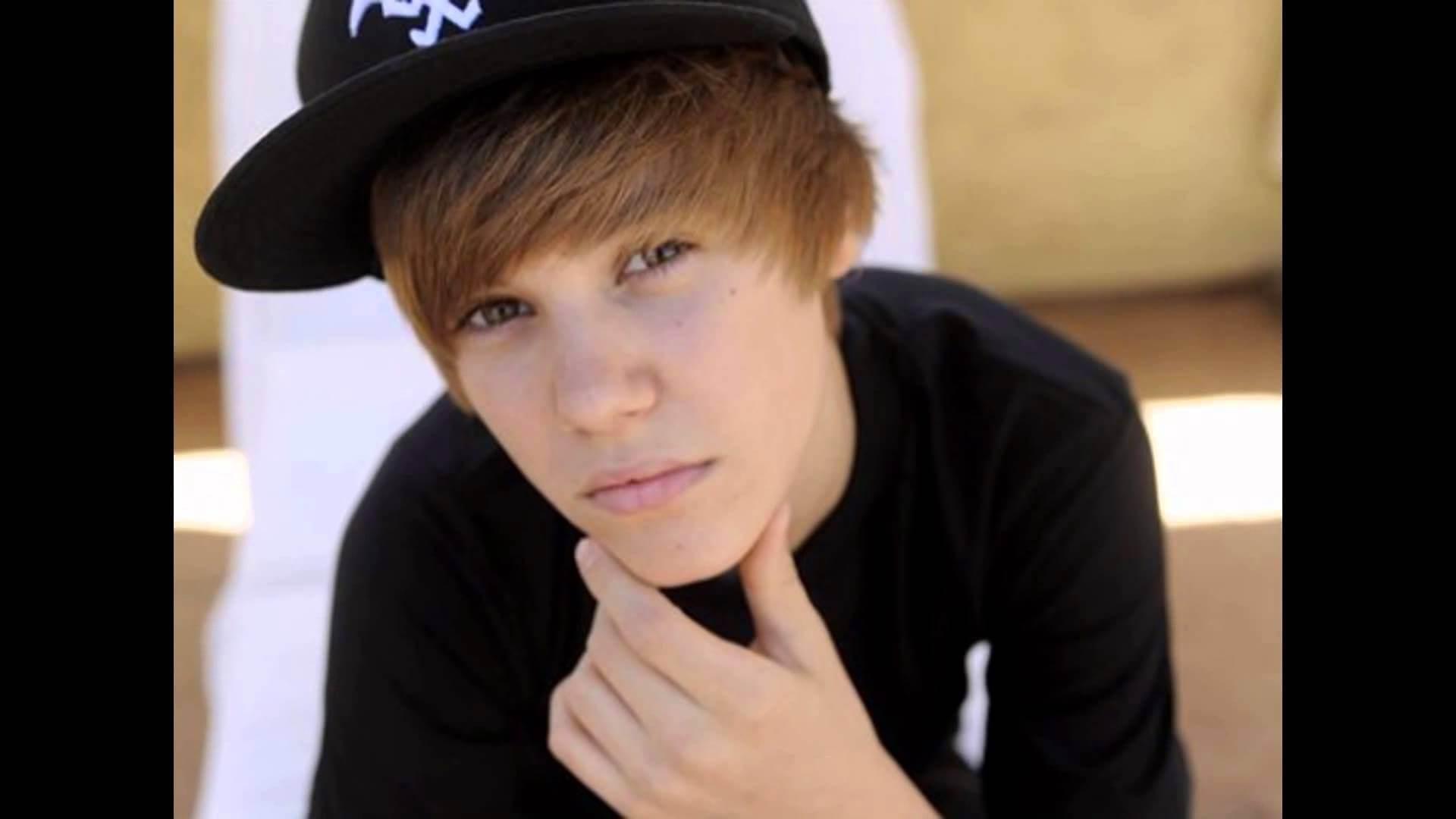 Justin Bieber a inizio carriera