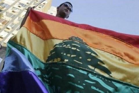 libano gay