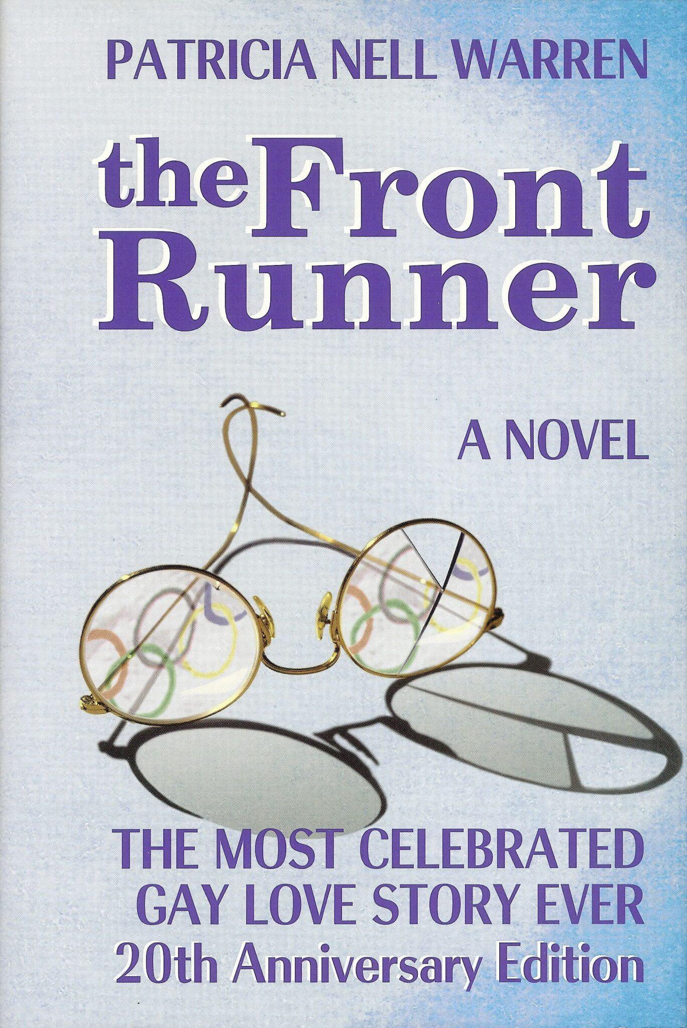 The Front Runner - Patricia Warren