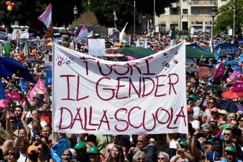 no gender