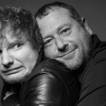 La tenerezza del bodyguard di Ed Sheeran, che lo prende in giro chiamandolo
