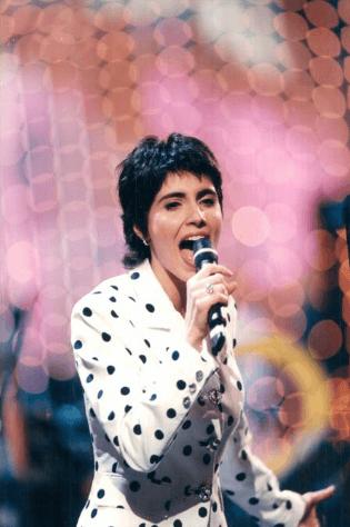 Giorgia vince Sanremo