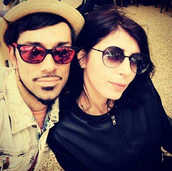Emanuel Lo e Giorgia