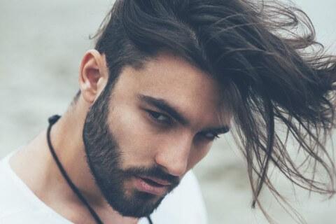 Perdita dei Capelli hairimport