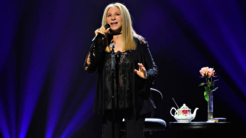 Barbra: Icona gay