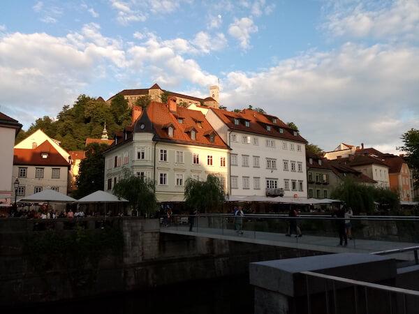 Slovenia Pink Week 2018