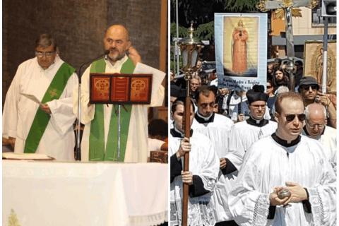 reggio emilia chiesa