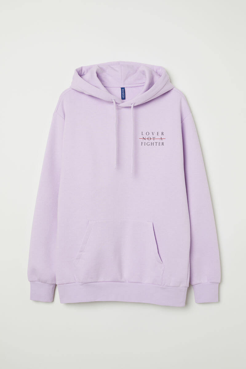 H&M for Free & Equal