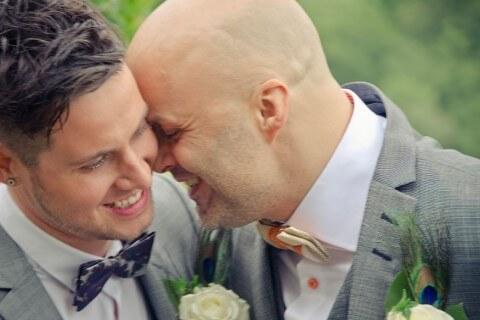 unione civile coppia gay