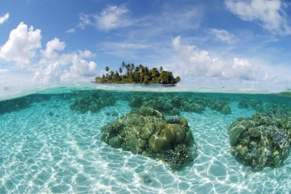 mauritius e seychelles