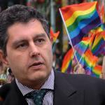 Giovanni Toti Liguria Pride