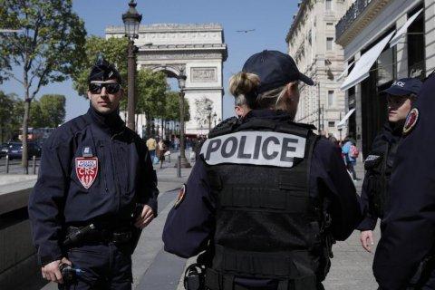 francia polizia parigi attentato