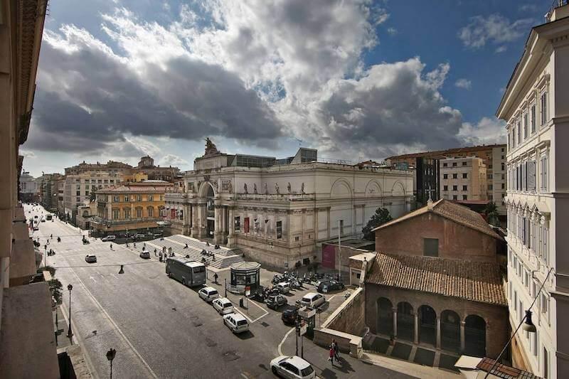 Vacanze romane: visitare Roma come un ragazzo del posto