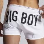 underwear uomo moda fashion mutande intimo