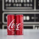 coca-cola lattine pride milano