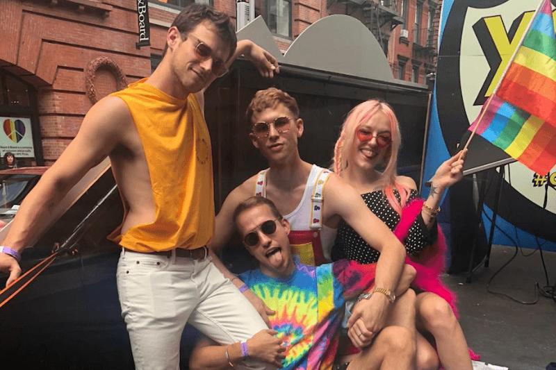 New York City Pride 2018 Parade