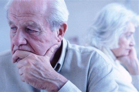 coppia anziani etero