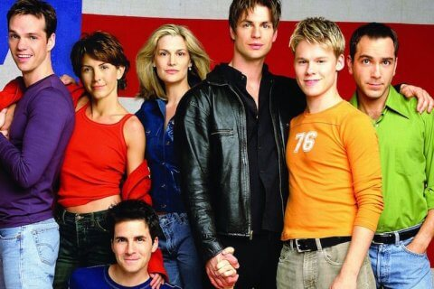 queer as folk usa serie tv lgbt