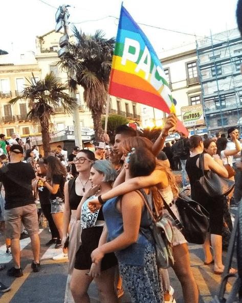Cagliari Pride 2018