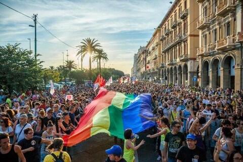 cagliari pride 2018 (Fonte: cagliaripad.it)